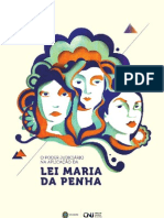 Cartilha Maria Da Penha