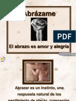 Abrazame-Diapositivas