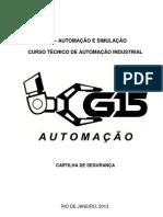 CARTILHA DE SEGURANÇA Vs 1.5