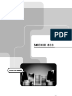 FTS SCENIC600OperatingManualEN 10 1082477