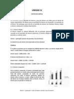 UNIDAD IV COSTO CAPITAL.docx