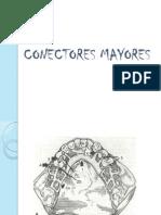 Conectores Mayores Final