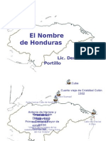 El Nombre de Honduras.pptx