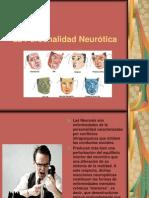 1. PERSONALIDAD NEURÓTICA