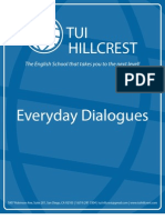 01 Everyday Dialogues