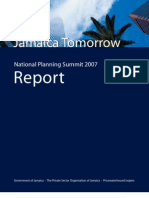 National Planning Summit 2007