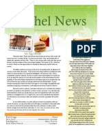 The Bethel News April 2013