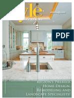 Style Home Design 20101112