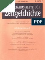 Vierteljahrshefte für Zeitgeschichte 1991_2