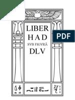 Liber 555 - HAD