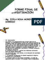 clase6-discusinconclusionesrecomendaciones-100708123354-phpapp02.ppt