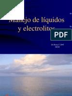 Manejo de Liquidos y Electrotitos (2)