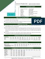 Prospectus pdf ipo glencore