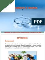 Unidad 3. Saneamiento y Higiene BPM