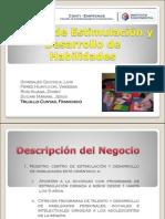 Proyecto6 Centro Estimulacion