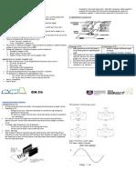 ECM216 BUILDING SERVICES Bab 1.3 Generator and Alternator