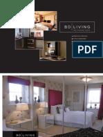 Bdliving Brochure