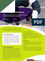 Leaflet Get In Shape 4 Business