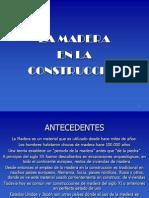 Construcciones en Madera Toresani