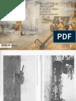 Soviet Field Artillery