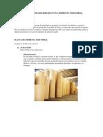 Dispositvos de Seguridad en Una Imprenta Industrial