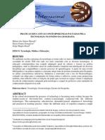 Microsoft Word - Praticas Educativas Contemporaneas Pautadas Pela Tecnologia No Ensino Da Geografia