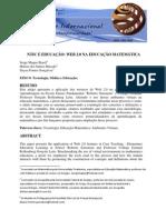 Microsoft Word - Ntic e Educacao_web 2