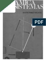 Dinámica de Sistemas - Ogata