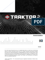 Traktor 2 Manual German