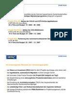 Shark Migration Architecture - Migration Programm - JAVA,AIX,COBOL,PL/1,VAGEN,CSP