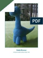 Dudly Dinosaur
