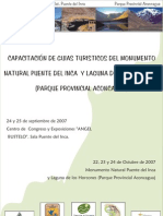 Cuadernillo Guias