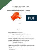 Recensamant 2011 Romani Si Maghiari in Transilvania