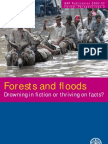 Forest and Flood