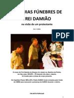 EXÉQUIAS FÚNEBRES DE FREI DAMIÃO