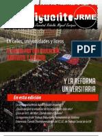 El Miguelito 18 - Marzo 2013