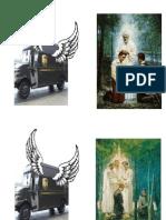 Priesthood by Heavenly Messengers