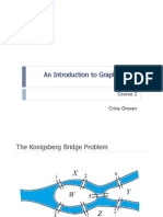 An Introduction to Graph Theory