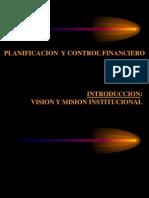 PRESENTACION PLANIFICACION FINANCIERA (2)