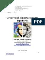 Creatividad e innovación para ingenieros