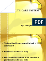 HEALTH CARE SYSTEM.ppt