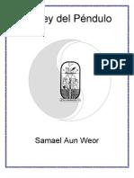 La Ley Del Pendulo Samael Aum Weor