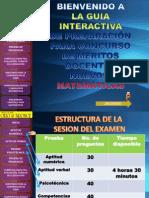 CD MATEMÁTICAS