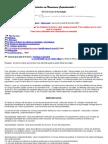 Introduction Aux Neurosciences Comportementales