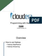 Hadoop Training #4