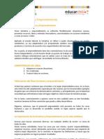 Recursos Conceptuales Iniciativa y Emprendimiento