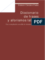 Diccionario de frases y aforismos latinos.pdf
