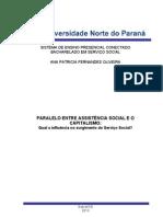 Salvamento de AutoRecuperação de Trabalho Individual 1 Ana Patricia Fund Hist Teor e Metod do Serviço Social 2013 1