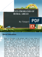 StUDENTS PROBLEMS IN RURAL AREAS.ppt