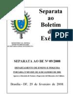 Sepbe09-08 Glossario de Termos Educacionais